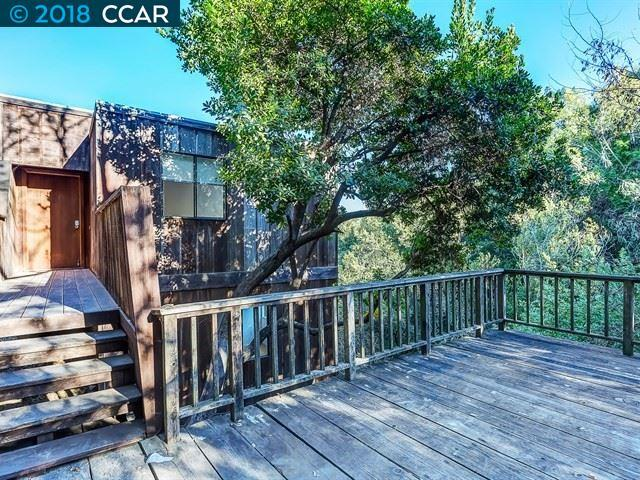 5 Madrone Place Orinda, CA 94563 - MLS #: 40810039