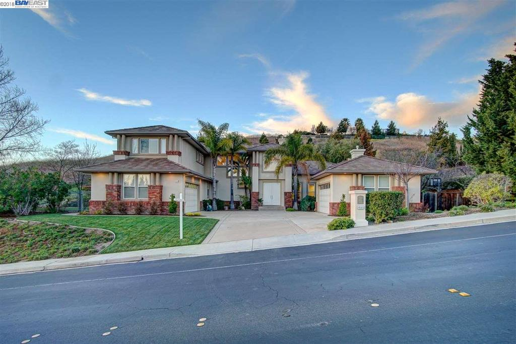 48365 Avalon Heights Ter Fremont, CA 94539 - MLS #: 40810219