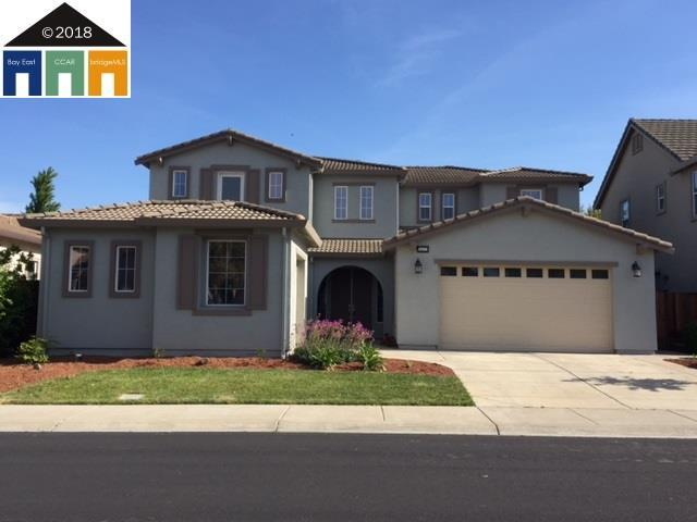 5627 Arcadia Circle Discovery Bay, CA 94505 - MLS #: 40820544