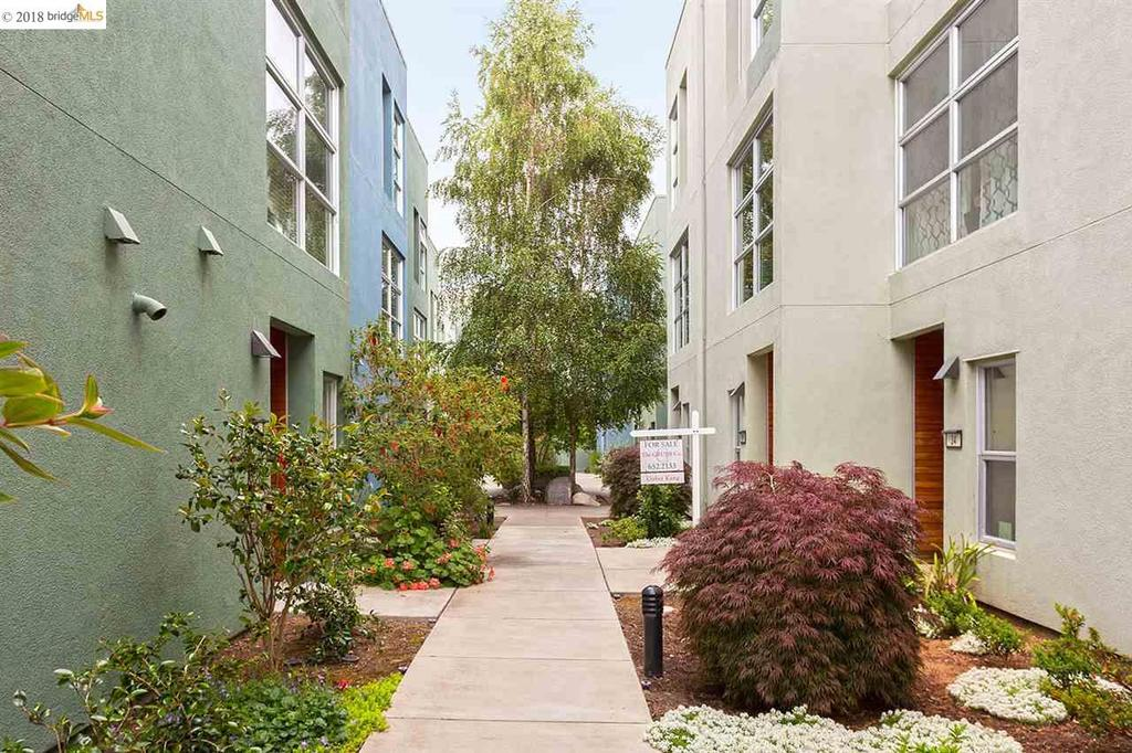 35 Glashaus Loop Emeryville, CA 94608 - MLS #: 40823829