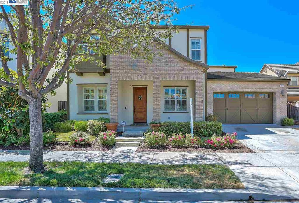 5210 Pembroke Way San Ramon, CA 94582 - MLS #: 40823863